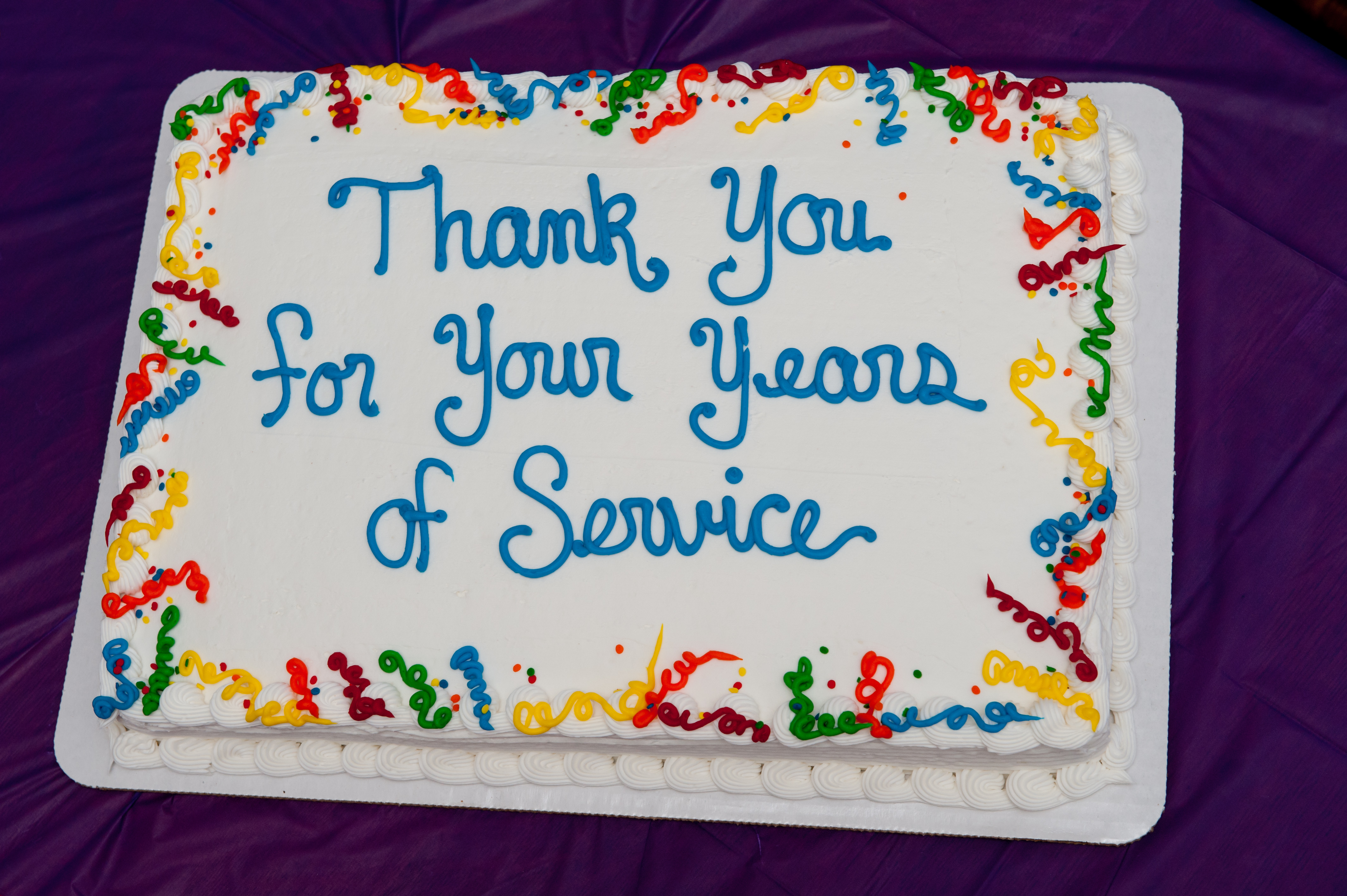 Retirement Party Cake Ideas And Designs
